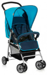 Shopperwagen Sport Moonlight Capri