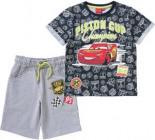 Set T-Shirt Shorts
