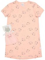 Nachthemd CAT ZOE Apricot