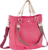 Wickeltasche Mix Match Bag Strawberry