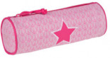 4Kids School Pencil Case Starlight Magenta bunt