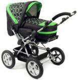 CHIC Kombi-Kinderwagen VIVA Orbit