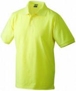 Poloshirt Classic Junior Light