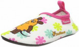 Kinder UV-Schutz Barfuß Maus Blumen Aqua Schuhe Mehrfarbig