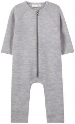 Woll Overall