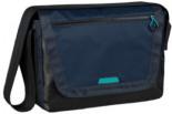 Wickeltasche Casual Sporty Messenger Bag
