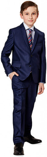 Anzug Slim Fit