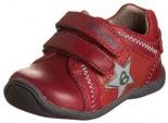 Leder-Sneakers Babysneakers