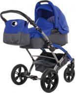 Kombi Kinderwagen Voletto Sport mit Wickeltasche