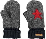 Handschuhe Milkyway Mitts Dark Heather One Size