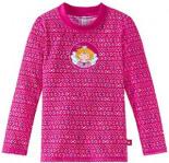 Strandkleid Aqua Prinzessin Lillifee Bade-Shirt Fuchsia