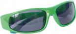 Sonnenbrille Flexxy Junior neon