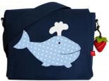 Kindergartentasche WAL x7cm Personalisierbar