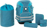 Schulrucksack 4Kids School About Friends Lange