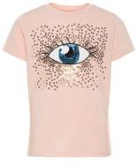 Wendepailletten T-Shirt
