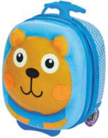 Happy Trolley Bär bunt