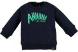 Sweatshirt Kinderpullover Strick