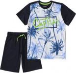 Sportset T-Shirt Shorts