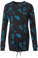 Sweatshirt Leopard