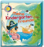 Meine Kindergarten-Freunde Pirat