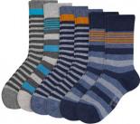 Socken 6er-Pack