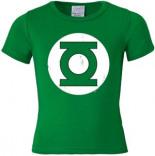 T-Shirt Comics Lantern Logo